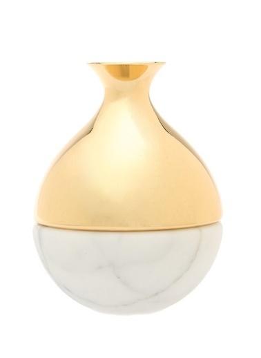 Beymen Home Vazo Altın